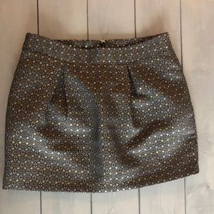 Old Navy Bubble Skirt